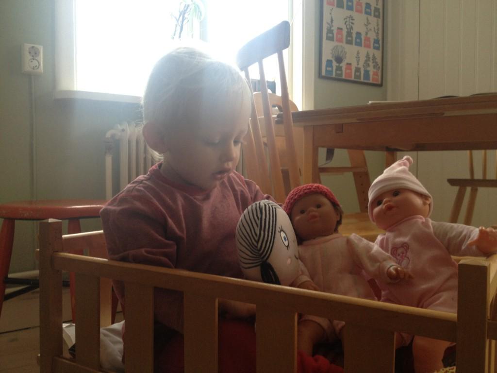 dockorna och Ella januari 2014 004